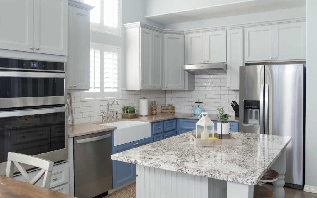 Creating an Interior Remodeling Budget Before you Hire Contractors