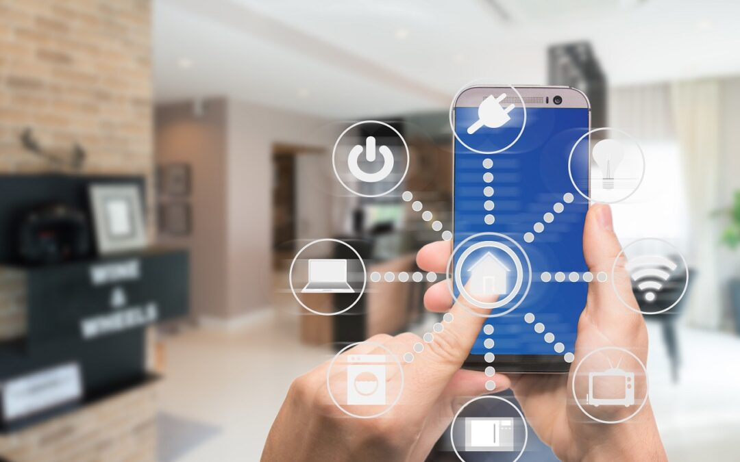 Smart Choices When it Comes to Smart Tech in Your Home