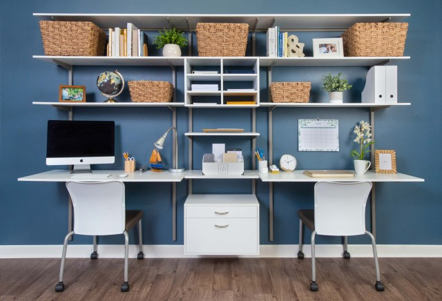 Home Office Design and Your Learning Style….Bridge The Gap
